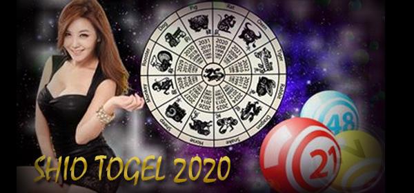 Shio Togel Tahun 2020