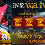 Syair Togel Singapore
